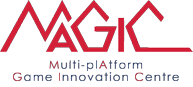 Multi-plAtform Game Innovation Centre (MAGIC) at Nanyang Technological University